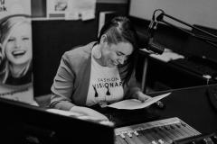 Lauren Jacobs with Voice of Change