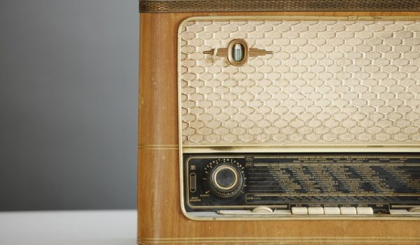 THE DAY I FELL IN LOVE WITH…RADIO