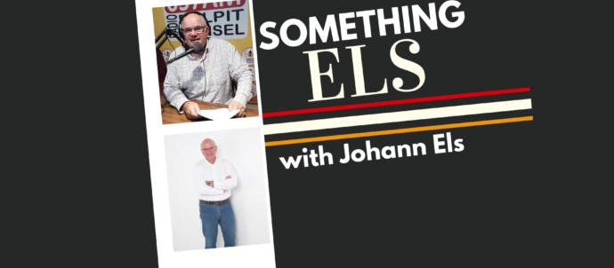 Something Else with Johann Else