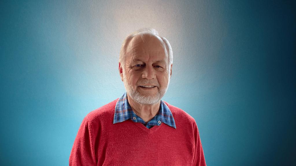 Dr Marius Schalekamp 729AM